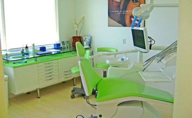 Design Of Dental Clinic In India