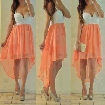 I love this dress <3