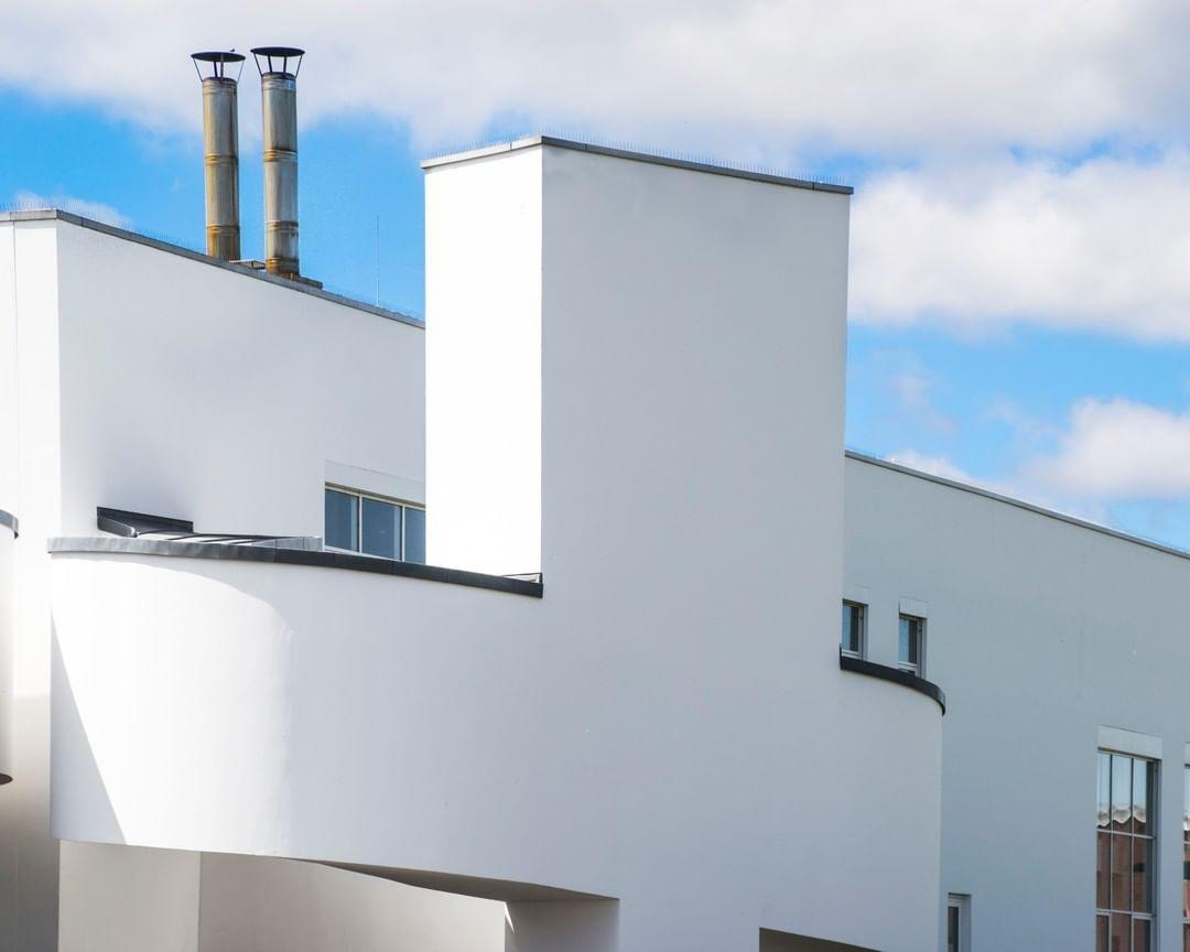vitra design museum in 2020 | weil am rhein
