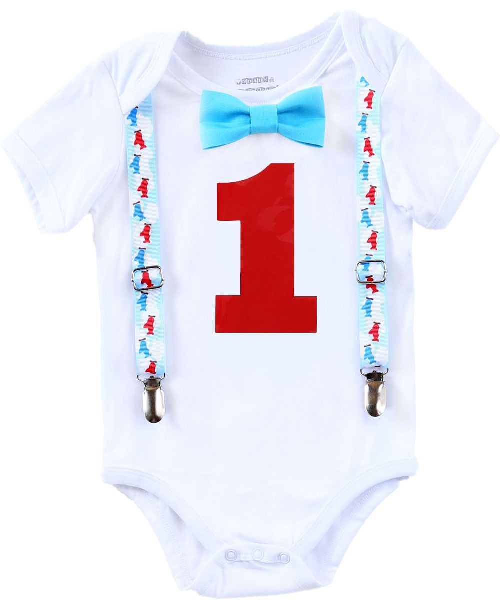 1accec547 Vintage Airplane Birthday Party Outfit - First Birthday - Plane Theme Party  – Noah's Boytique