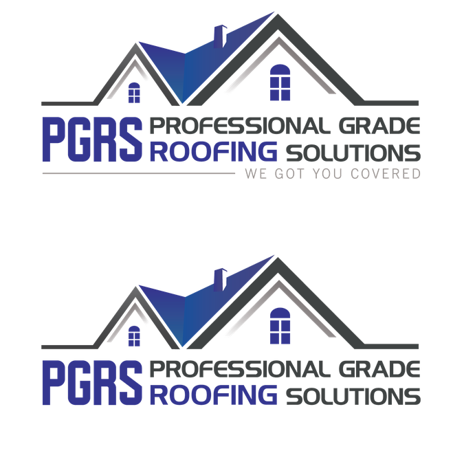 Overused Logo Designs Sold On Com Pgrs Rooftop Logo