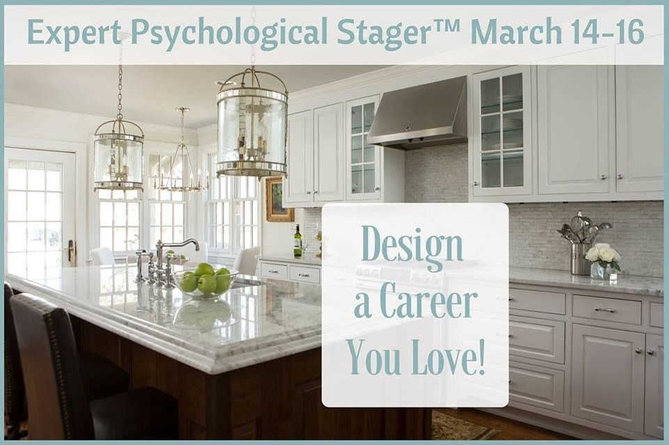 The next Expert Psychological Stager™ certification course is in 3 weeks, and we want you to be there! We only have a few spots left, so sign up for this RESA accredited home staging certification course now. Link in bio. . .  #thedecorologist #homestagingclass #howtostage #learntostage #homestaging #realestatestaging #homestagingschool #homestagingcertification