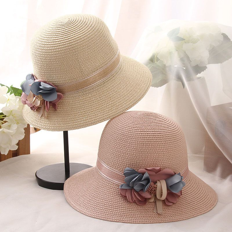 What do you think about this Flower Sun Hat check out and retweet http://chictone.com/products/flower-sun-hat?utm_campaign=social_autopilot&utm_source=pin&utm_medium=pin