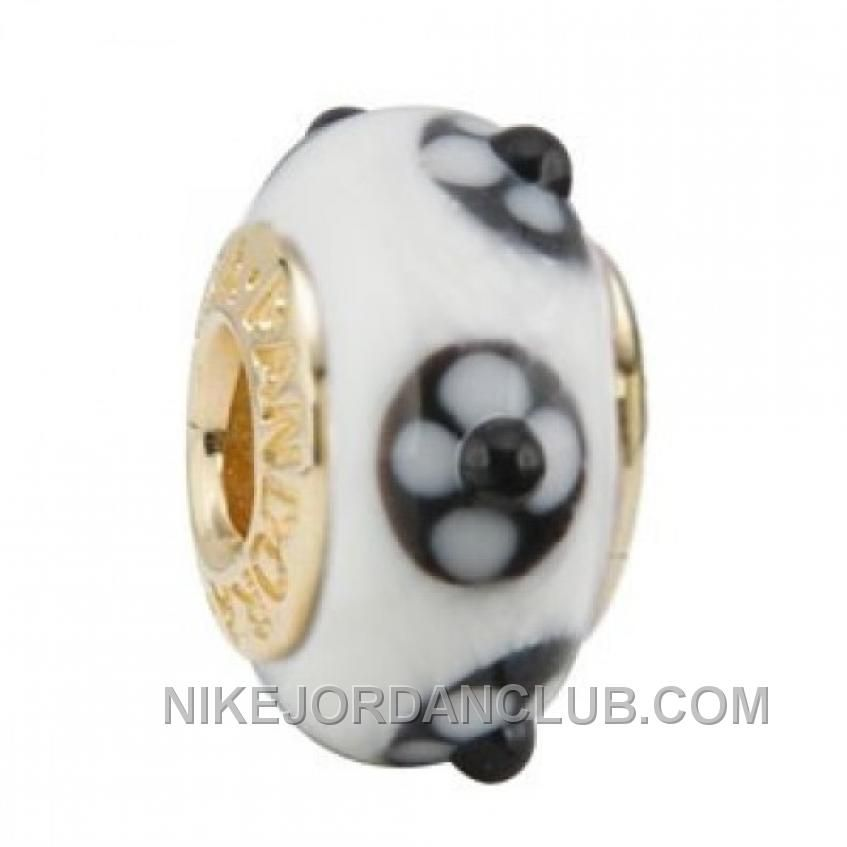 http://www.nikejordanclub.com/pandora-floral-white-and-black-murano-glass-bead-clearance-sale-authentic.html PANDORA FLORAL WHITE AND BLACK MURANO GLASS BEAD CLEARANCE SALE AUTHENTIC Only $35.17 , Free Shipping!