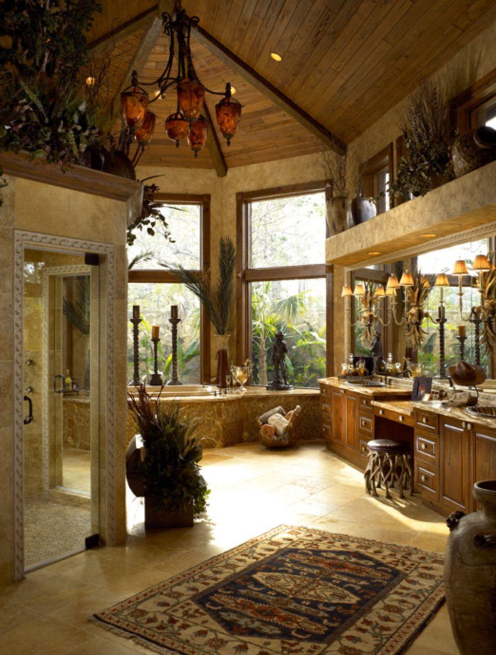 Mediterranean Bathroom Design Prepossessing Breathtaking 40 Fabulous Mediterranean Bathroom Design Ideas Https Review
