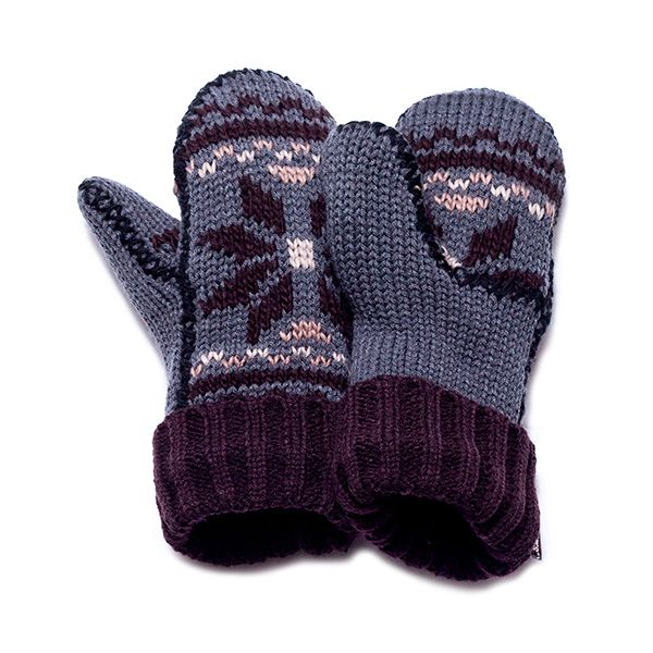 POTHOLDER MITTENS | MUK LUKS® Heritage Collection