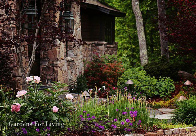 Gardens For Living Landscape Design Landscape Tours