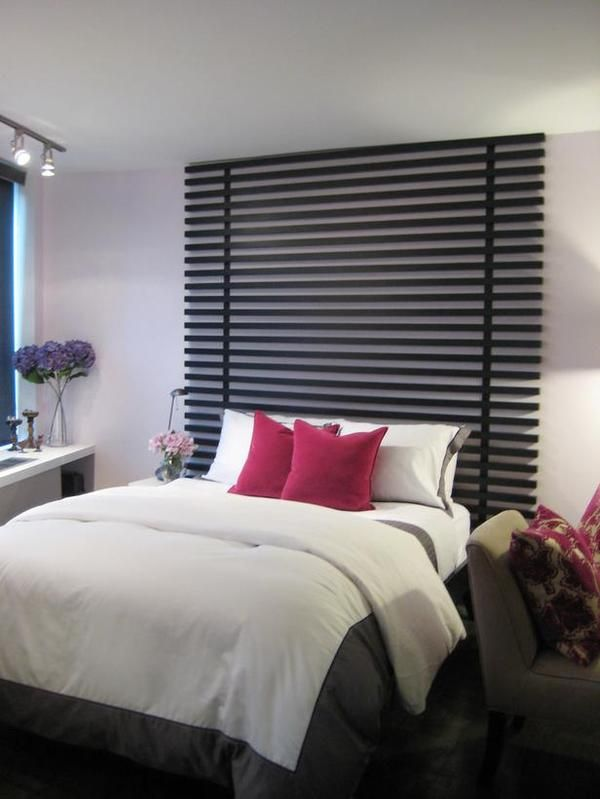 Bed Headboard Diy gorgeous diy headboards for a charming bedroom | diy headboards