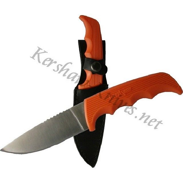 Kershaw Antelope Hunter Knife II available at www.Kershaw-Knives.net., http://www.kershaw-knives.net/blog/?p=886, #camping #kershawantelopehunter #kershawknives #knife #knives #survival