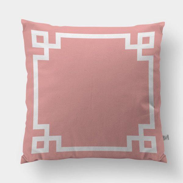 geometrico rosa