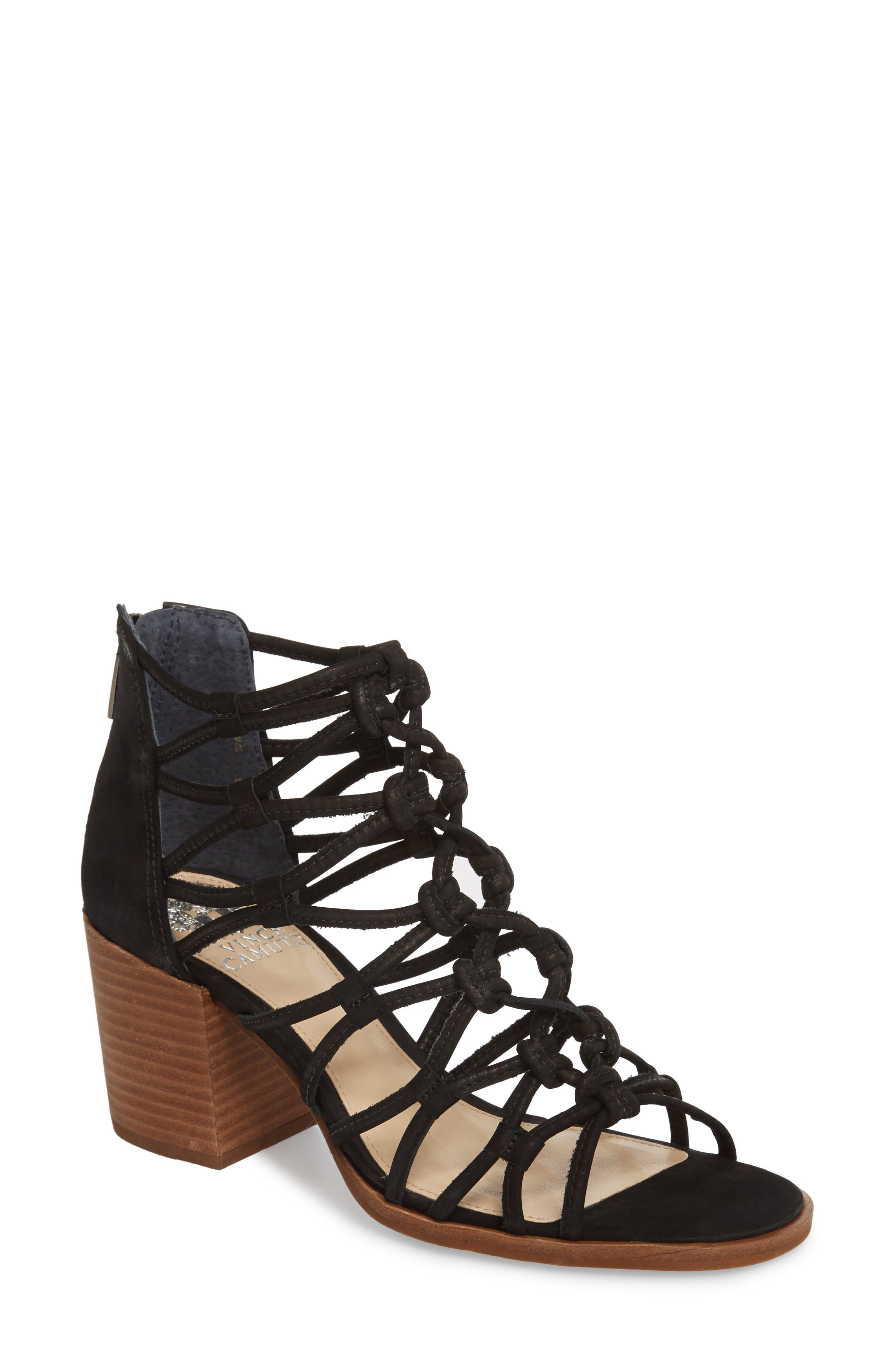 e1c751d837c Vince Camuto Karika Cage Sandal available at  Nordstrom