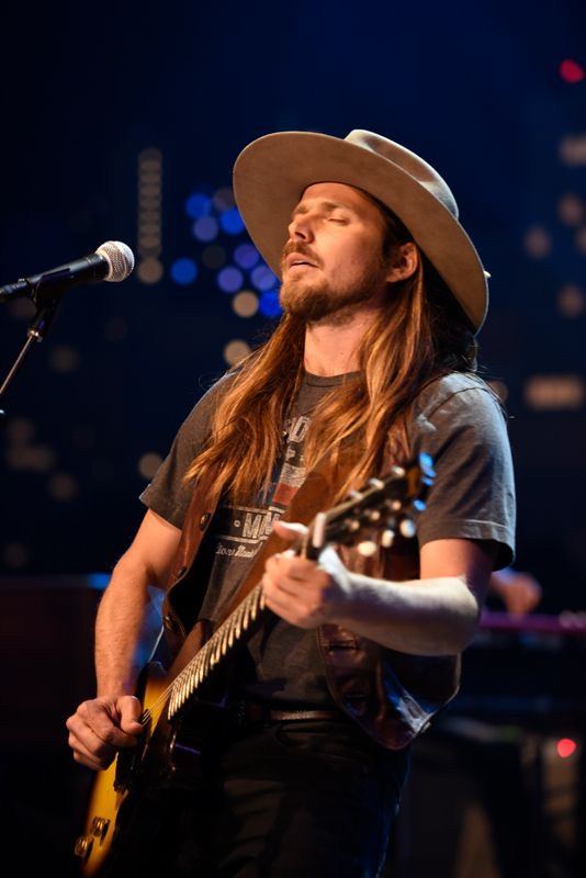 Lukas Nelson and POTR Austin City Limits Taping Recap