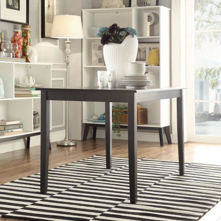 Classically designed dining table home furniture kitchen living 30 square kitchen table whats the one piece of furniture that doesnt get as much use as it should the kitchen table is workwithnaturefo