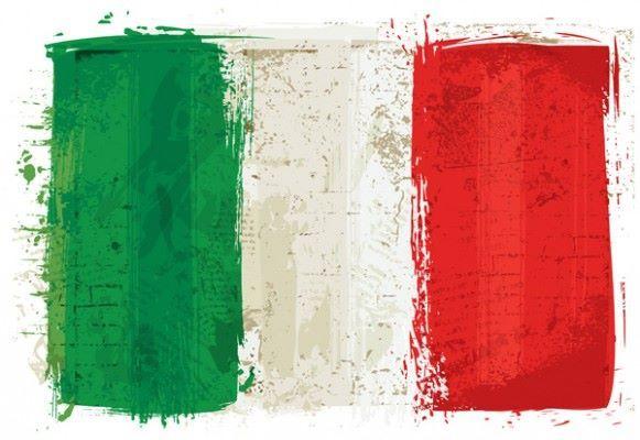 Italian Flag Flag Art Italian Flag Italy Flag