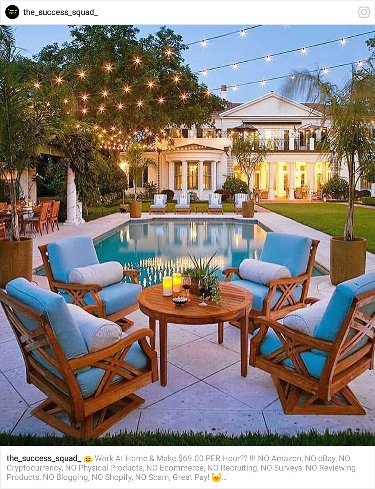 Luxurious Lifestyles image by Yonnie Smith Florida