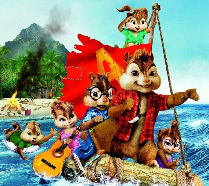 Alvin And The Chipmunks Alvin E Os Esquilos Assistir Desenhos