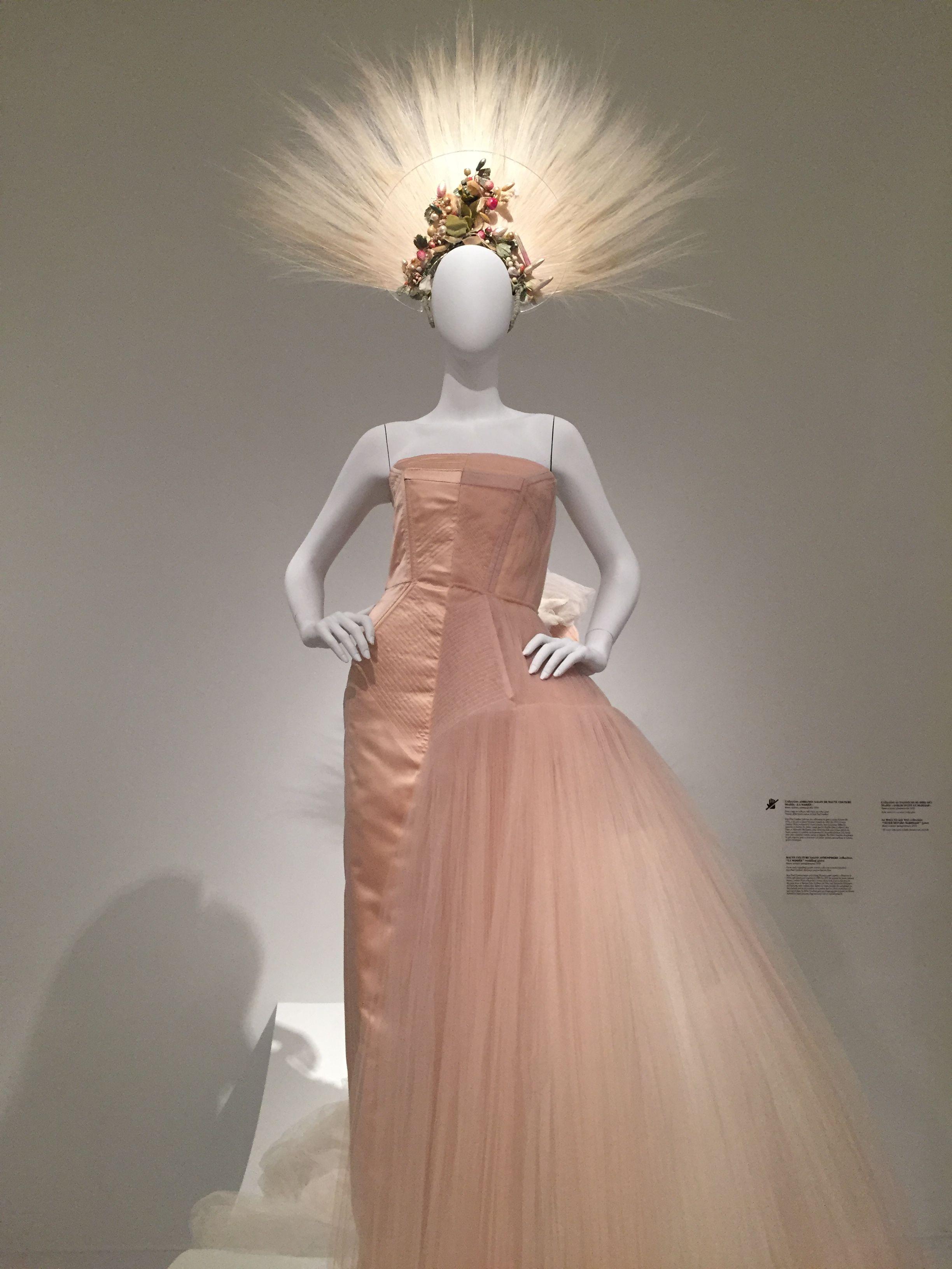 Jean-Paul Gaultier, museum of Toronto
