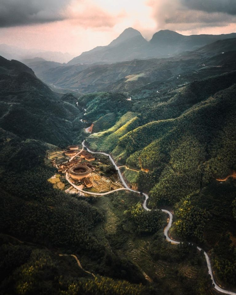 Stunning Drone Photos Offer A Beautiful Glimpse Of Asia From Above Aerial Photography Drone Asian Landscape Drone Photography