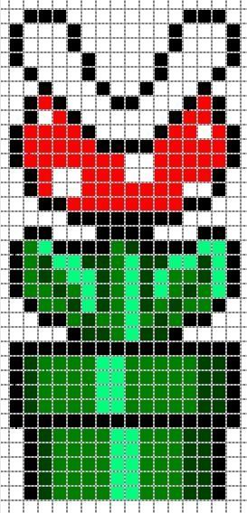 Diy Schemas Des Motifs Mario Bros Adam Perler Beads Mario