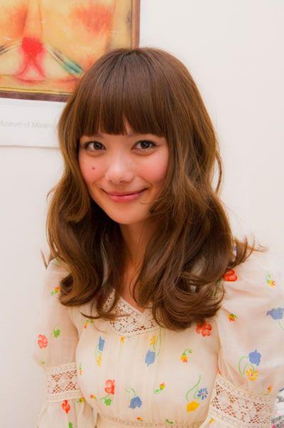 Nihon Source Of Sun おしゃれまとめの人気アイデア Pinterest Aoki Li 美髪 ヘアスタイリング 可愛い 髪型