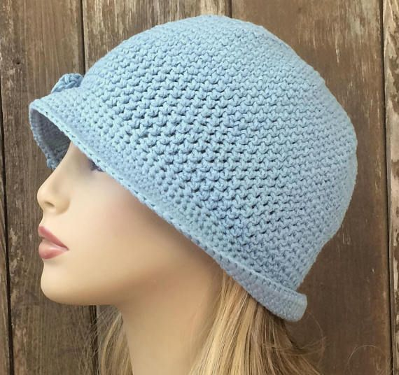 ❄ ❄ ❄️Womens Hat Perfect for Chemo Patients ...
