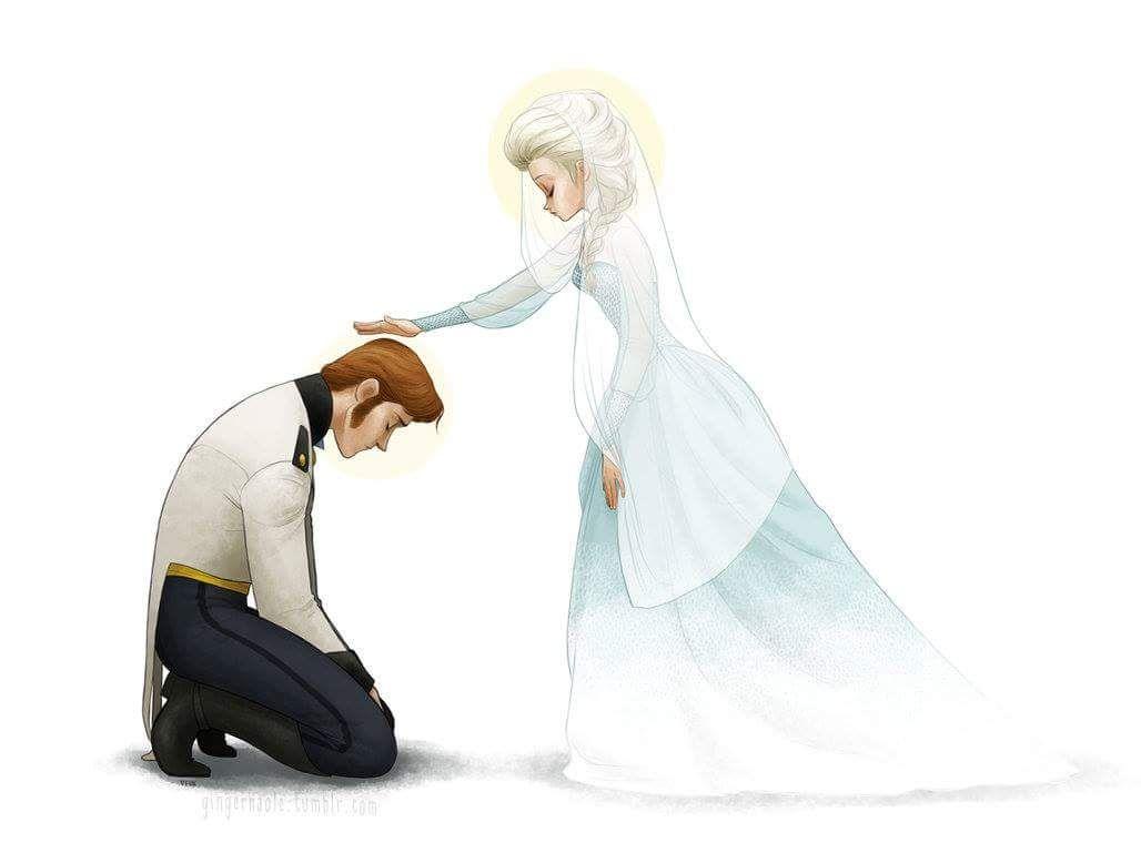 Il perdono di Elsa