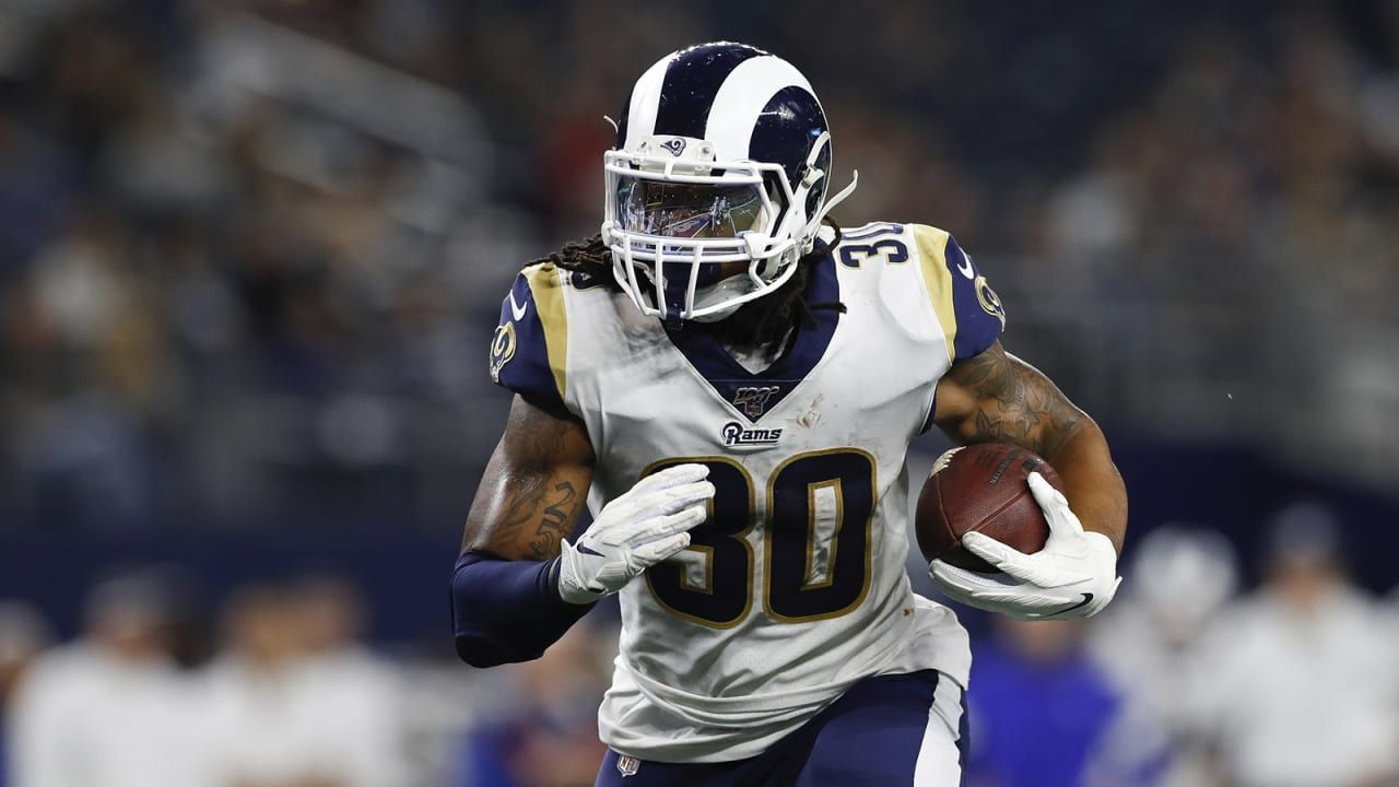 Report Falcons To Sign Running Back Todd Gurley National Football League News Http Nfl Nbanewsnow Com In 2020 National Football National Football League Nfl News