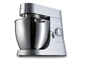 Kenwood KM330 Chef Classic Stand Mixer with 4.6L Capacity 800w  in White New