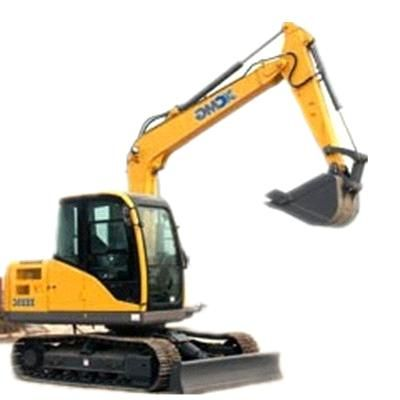 Excavation equipment 8t light xcmg crawler excavator xe85c china china pickup truck ecvv provides china pickup truck purchasing agent service to protect the product quality and payment security sciox Choice Image