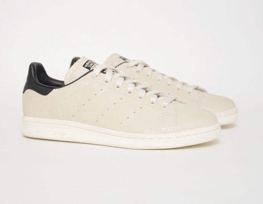 adidas Stan Smith Women Beige #sneakers   Adidas stan smith women ...