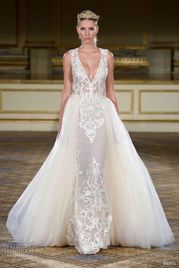 Thick Wedding Dresses