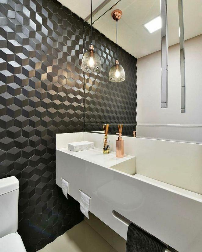Minimalist Bathroom Wall Decor: 36+ Gossip, Lies And Bathroom Minimalist Wall Light