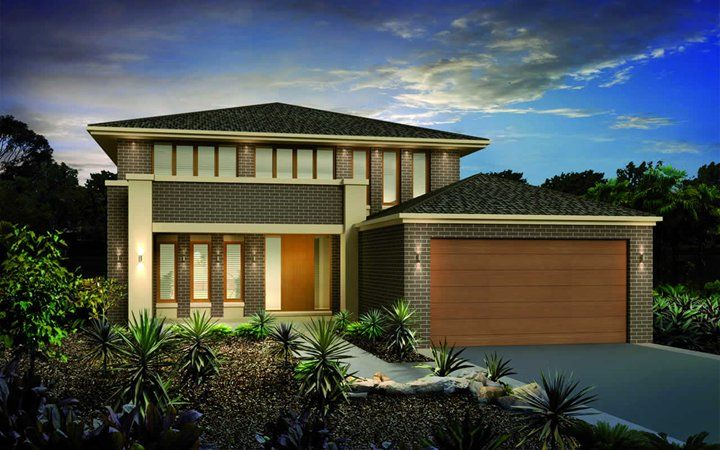 Live In The Best Stanton Queensland Home Design By Metricon