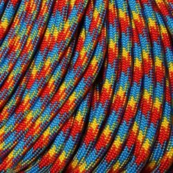 550 Paracord New Mexico Made In Usa 550 Paracord Paracord For