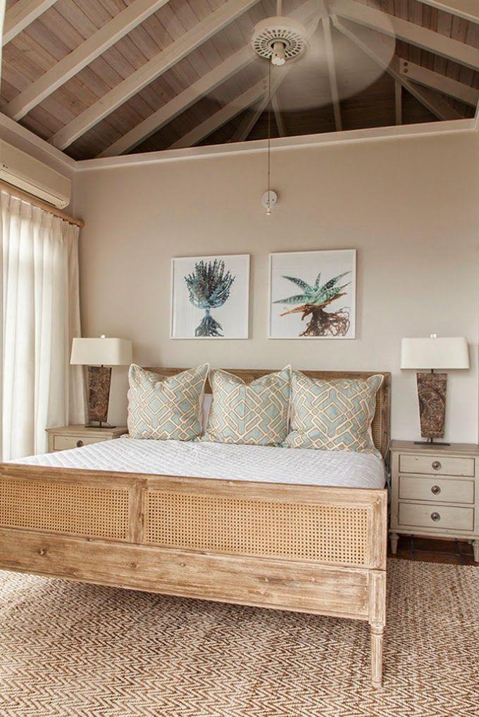 Mimi and Hill Interiors #coastalbedrooms