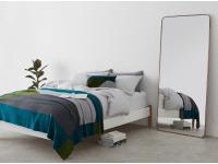 Grote Staande Spiegel : Alana extra grote staande spiegel cm koper vestiaire