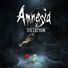 Buy Amnesia Collection Full Game For Ps4 From Playstation Store