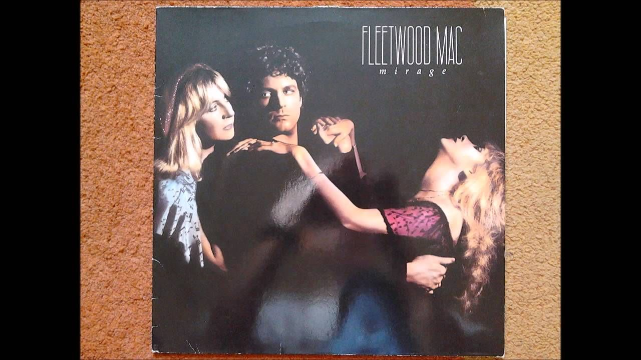 Fleetwood Mac - That's Alright - Mirage - 1982 - Warner Bros. Records (V...