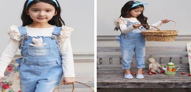 Model Baju Anak Kecil 2017 Fashion Pinterest Models