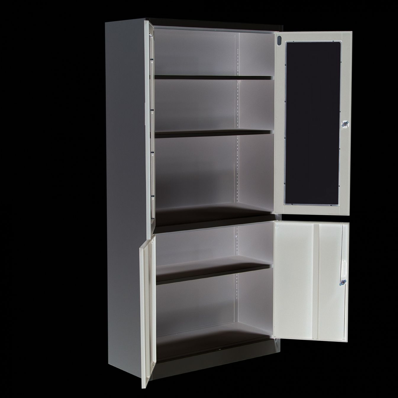 Target 5 Shelf Bookcase With Doors Cool Furniture Ideas Check More At Http