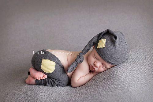Neugeborenen Fotografie Prop Neugeborenen von snugglywunkins