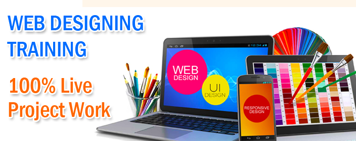 Website Designing And Website Development Company In Mohali Professional Web Designing Training In Custom Web Design Website Design Company Web Design Course