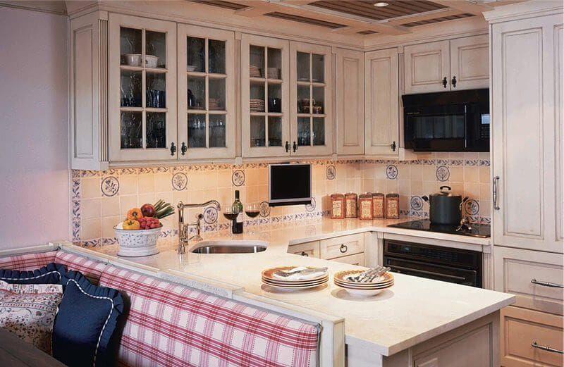 Обратить внимание на планировку! | Dream house - kitchen | Pinterest ...