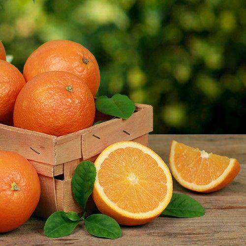 Gourmet Oranges Gift | Gourmet Orchards – Gourmet Orchards - Fresh Grande Navel Oranges. Hand-selected, Arizona-grown