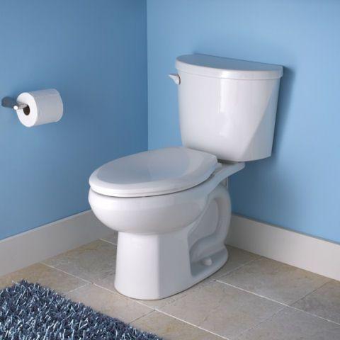Evolution 2 Elongated 1.6 gpf Toilet (Alternate Image