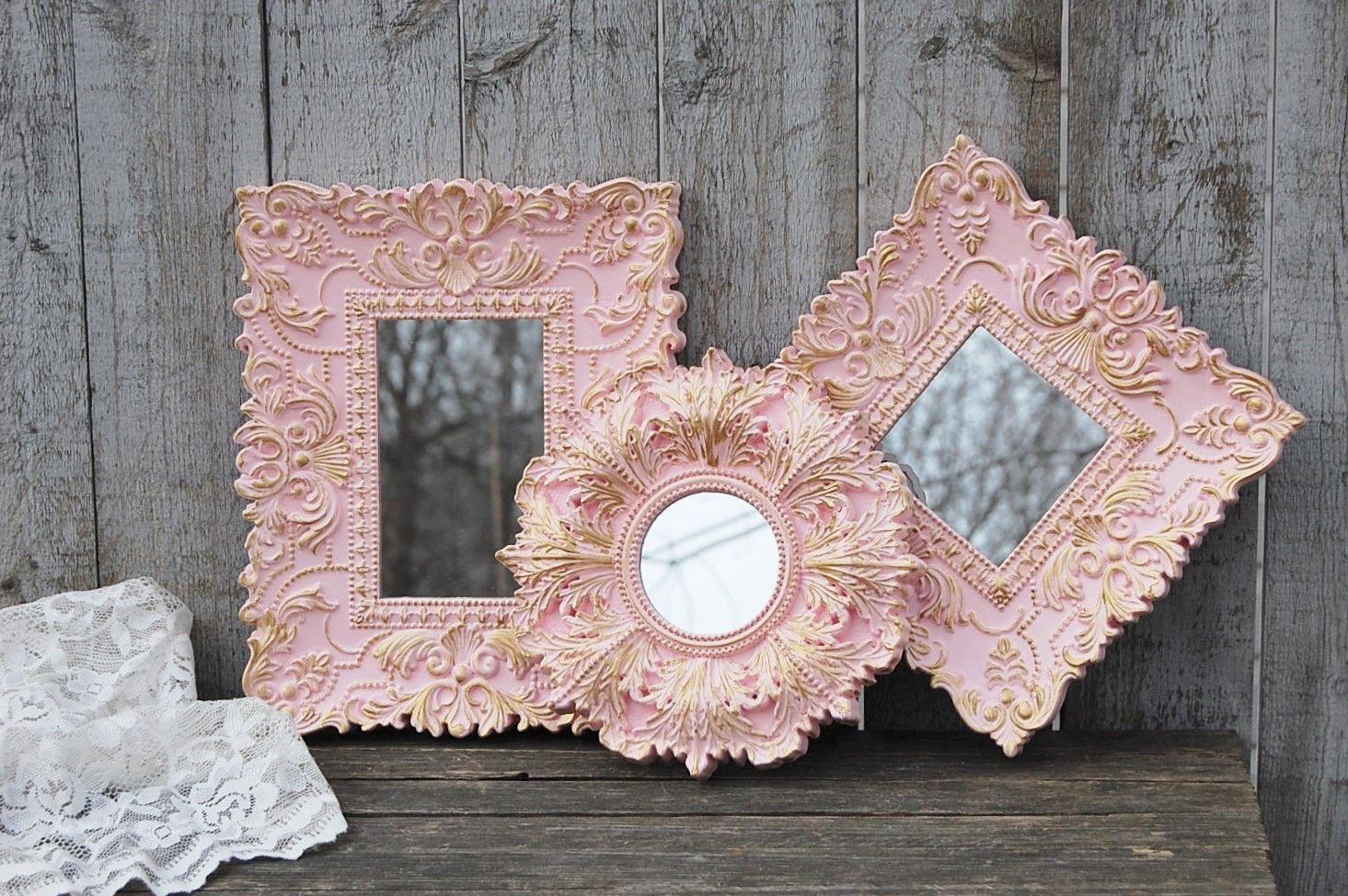 creative handmade mirrors - HD1465×975
