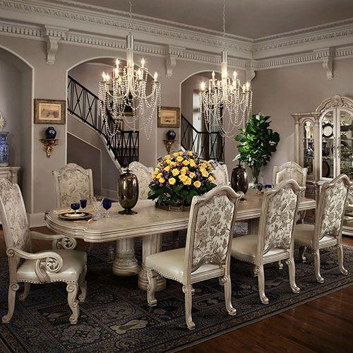 Monte Carlo Ii Collection Michael Amini Furniture Designs