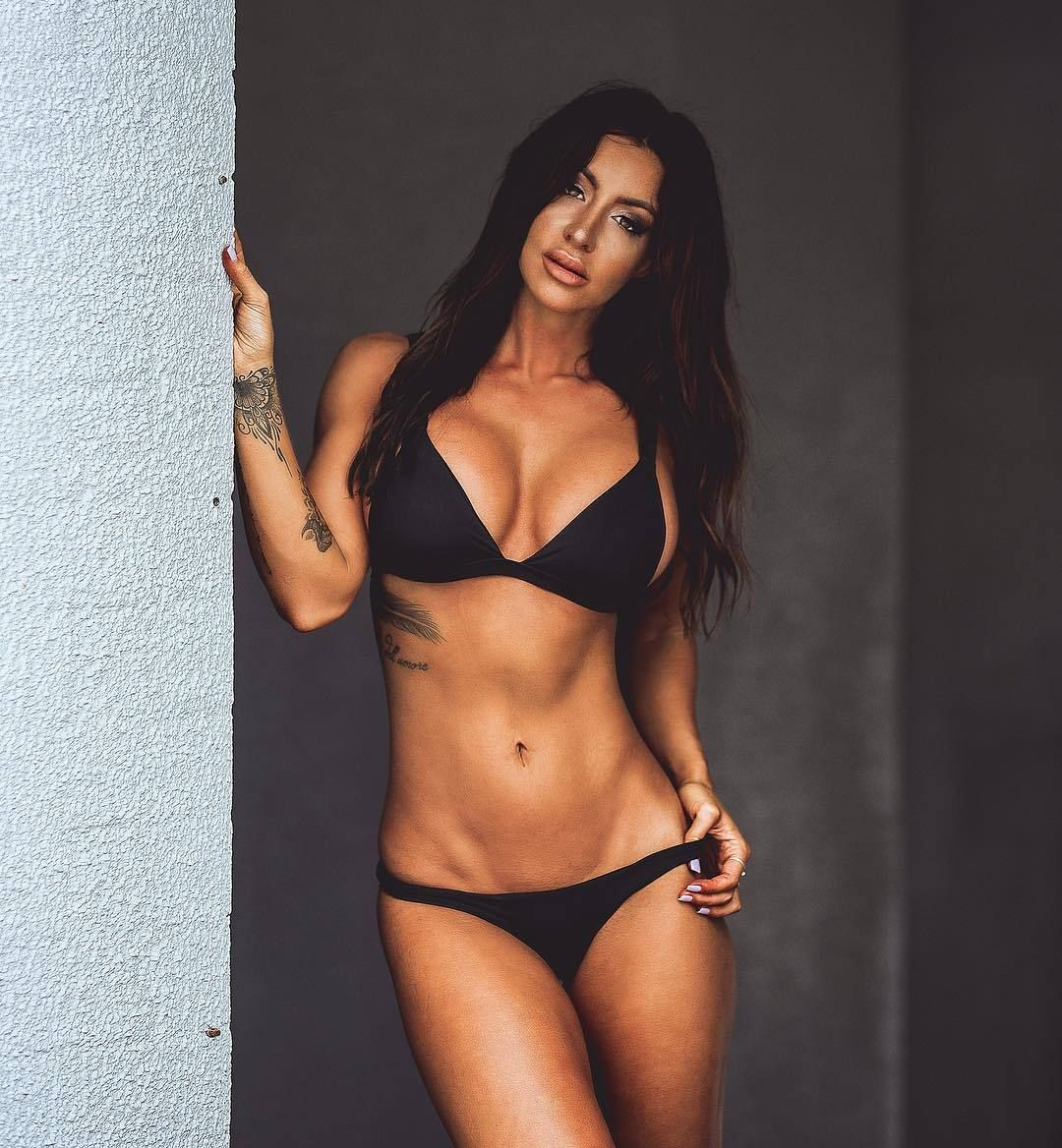 Steph Pacca Nude Photos 34