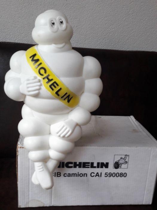 Verrassend Michelin Bibendum - originele pop in originele doos met CU-38