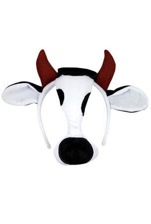 Furree Faces - Cow by Small World Toys. $7.99. Press the sound chip embedded in the nose to hear animal sounds.. Realistic and high quality masks that allow your child's imaginations run wild!. Surface washable with a non-replaceable battery included.. Perfect for parties, classroom activities and more.. Eenhances storytelling and role-playing experiences.. Realistic and high quality masks that allow your child's imaginations run wild! Furree faces enhances storytelling...
